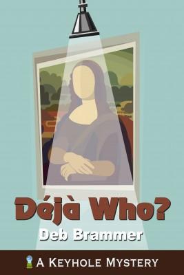 zcover Deja Who