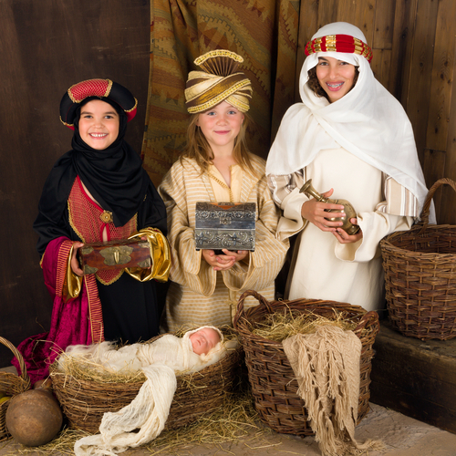 excellence in small church christmas programs - Christmas Programs For Small Churches